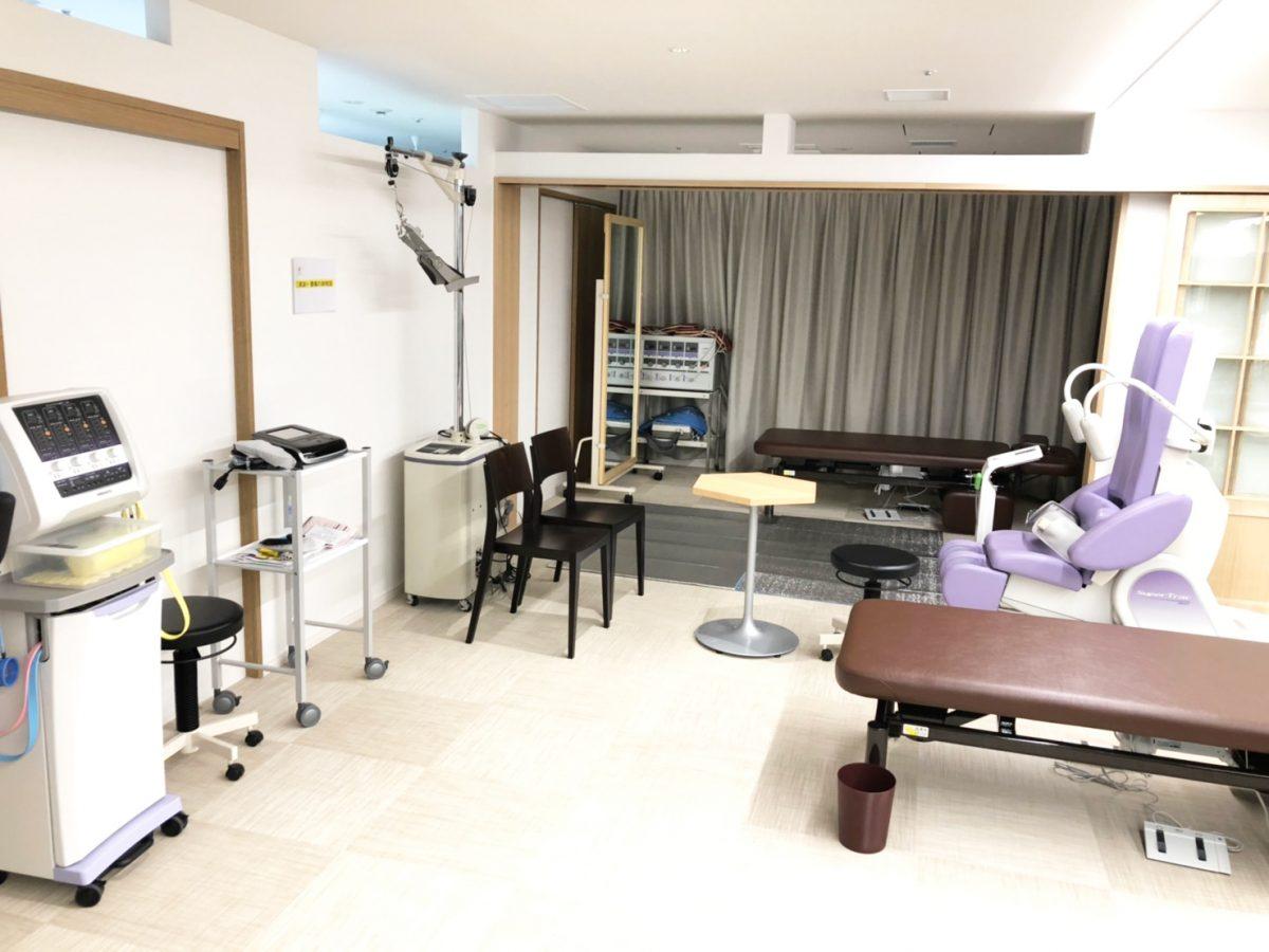 ほしやま整形外科医院
