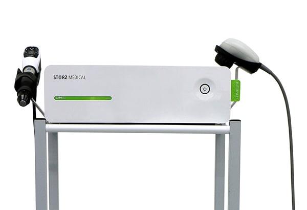 振動ヘッド付空気圧式マッサージ器 MASTERPULS®MP100 (マスターパルスMP100)