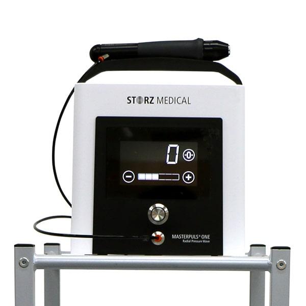 振動ヘッド付空気圧式マッサージ器 MASTERPULS®ONE (マスターパルスONE)
